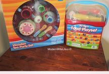 • Play • / Play spaces and toys.