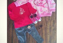 • Daughter Fashion • / LuLu fashion.
