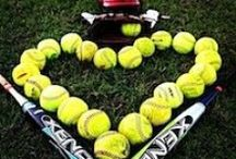 Softball/TeamMom / by Allison Burke