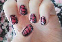 n a i l e d - i t / Nail art, nail polish, nail tricks, nails / by Mary Ann Santiago