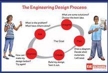 Design Thinking / by Debbie Fucoloro