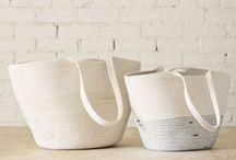Bags / by Kristine Roy