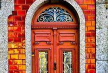 Türen / Doors