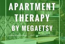 Apartment Therapy / Great DIY projects & ideas for your home. Apartment Therapy.