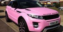 range rover / i wish. my future car