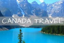 Canadian Destinations / Travel guides and itineraries for Canada's provinces and territories. Toronto, Niagara Falls, Vancouver, Banff, Jasper and many more!