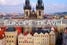 Europe Travel / Guides, itineraries and tips for traveling in Europe! Includes advice for France, Germany, Poland, Malta, Greece, the Balkans, Switzerland, Czech Republic, Hungary, Denmark, Belgium, Austria and more!
