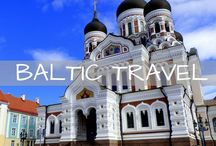 Baltic Travel / Travel tips and inspiration for the Baltic region of Europe. Featuring Estonia, Latvia and Lithuania