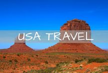 USA Destinations / Travel tips and guides for the United States of America. Inspiration for trips to San Francisco, the Grand Canyon, New York, Washington, Oregon, Florida, Disney and more.