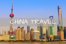 China Travel / Guides and useful tips for travel in China. Itineraries for Shanghai, Beijing, Xi'an, Chengdu, Zhangjiajie, Yellow Mountain, the Great Wall and more!