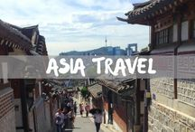 Asia Travel / Travel tips and inspiration for countries in Asia. Guides for Malaysia, Singapore, South Korea, Nepal, Bhutan, Vietnam, Laos, Cambodia, Mongolia, Thailand, Taiwan, Hong Kong, Indonesia, the Philippines and more.
