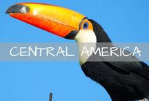 Central America Travel / Travel tips and inspiration for Central America. Guides for Costa Rica, Belize, Nicaragua, Honduras, Guatemala, Panama and El Salvador.