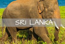 Sri Lanka Travel / Travel tips for Sri Lanka. Elephant safaris and other activities!