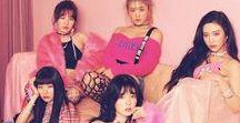 Red Velvet / 赤いベルベット