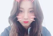 Seungyeon | CLC