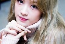 Seunghee | CLC