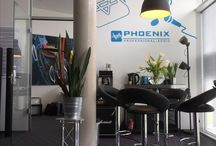 Phoenix PA office / ...welcome at our cozy office!