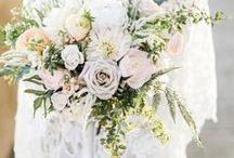 Beautiful bridal bouquets / Inspirational bouquets for the big day! #bridalbouquet #bigday #bridalflowers #bridetobe #weddinginspiration #weddingdetails #wowwedding #beautifulflowers #bouquets #bridal #editorial #floristry #realweddings