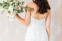 Pretty | Romantic Wedding
