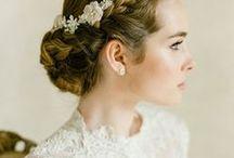Vintage Wedding / #vintagewedding #trend #elegant