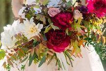 Autumn Wedding / Bringing you beautiful inspiration for an amazing Autumnal wedding. #autumnwedding #autumn #seasonal #styling #weddinginspiration #weddingdetails #editoral #realwedding