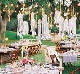 Boho / Beautiful ideas for a wedding with Boho vibes #boho #bohowedding #bohoinspiration #bohovibes #weddinginspiration #weddingstyle #weddingdecor #outdoorwedding #trend #boholuxe #editorial #weddingmagazines #realwedding #bridetobe #yourdayyourway