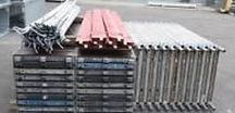Ebay - Gerüst-Pakete / Ebay Angebote - verschiedener Gerüst Paket Angebote. gebrauchte Gerüste, Baugerüste, Fassadengerüste, Malergerüste, Blitzgerüst, Giebelgerüste, Dachfanggerüste usw. 100 qm - 1000 qm