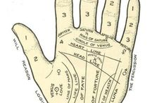 Palmistry / Palmistry is a tool of Divination. Tell your future or simply learn more about yourself and others.