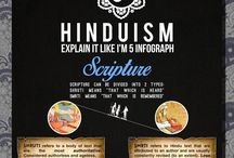 Interfaith - Hinduism / Hinduism, the polytheistic religion of the East. This board explains the core beliefs, mythology and vocabulary of Hinduism with a view to promoting understanding and tolerance .