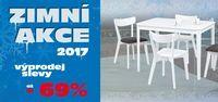 ZIMNÍ AKCE 2017 / ZIMNÍ AKCE 2017 s platností do 30. dubna 2017 nebo do vyprodání skladových zásob.