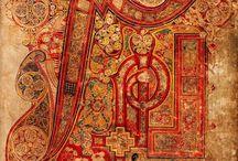 Book Art-Manuscripts