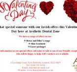 Special Offers / View our special offers here at Aesthetic Dental Zone