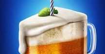 Happy Beerday / Unusual and fun pictures about beer.