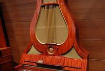 Amazing Instruments / Because music is not just beautiful for our ears...
