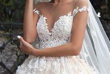 Wedding dresses|свадебные платья