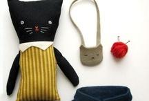 Craftiness / by Robyn Bates