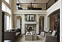 HOME Sweet Home / by Erica Vigil Carlson