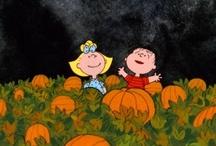 Halloween / by Mary Ann Bernhardt