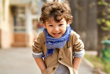 fashion ღ youth / I love fashion....  I love kids....  How could I not have a Pinboard dedicated to both?