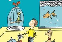 Reading Horizons - Dr. Seuss / Reading Horizons loves Dr. Seuss! When Ted Giesel's birthday comes around, find some fun activities and articles here on the Reading Horizons Dr. Seuss Pinterest board.