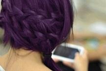 Hair & Beauty  / by Maria Kaczor