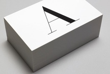 Portfolio | Business cards / by Troy Andronicos