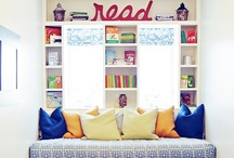Where's Your Reading Corner?