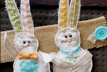Spring and Easter Fun / by Stephanie Aleck Cole