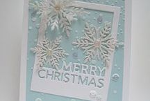 CHRISTMAS / Please pop by my blog: http://www.charitycrafter.blogspot.com or say hi to charitycrafter on facebook / by ♪♫♥ CHARITY CRAFTER ♪♫♥