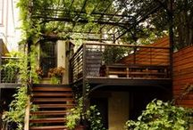 Backyard Inspiration / Ideas, tips and inspirations for your garden and backyard.