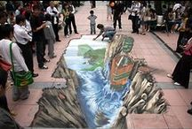 Art - Styles/Movements - Street Art