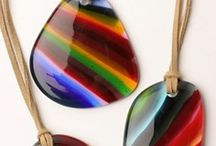 Art - Styles/Movements -Art Glass Fusing