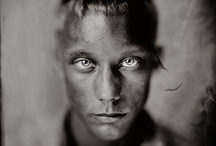 Wet Plate Collodion - Collodion humide
