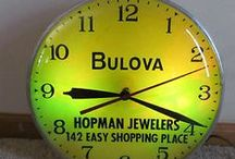Time pieces / The perfect accent piece to any outfit. / by Hopman Jewelers